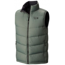 Men's Ratio Down Vest by Mountain Hardwear in San Diego Ca