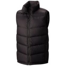 Men's Ratio Down Vest by Mountain Hardwear in Flagstaff Az