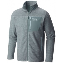 Men's Toasty Twill Jacket by Mountain Hardwear