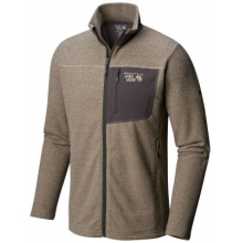 Men's Toasty Twill Jacket by Mountain Hardwear in Red Deer Ab
