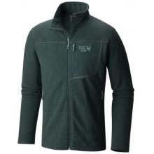 Men's Toasty Twill Jacket by Mountain Hardwear