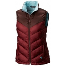 Women's Ratio Down Vest by Mountain Hardwear in Glenwood Springs CO
