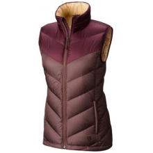 Women's Ratio Down Vest by Mountain Hardwear