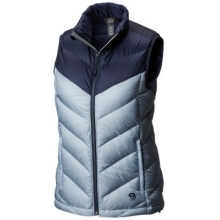 Women's Ratio Down Vest by Mountain Hardwear in Fort Collins Co