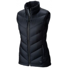 Women's Ratio Down Vest by Mountain Hardwear in Lake Geneva Wi
