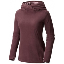 Women's Microchill Lite Pullover Hoody by Mountain Hardwear