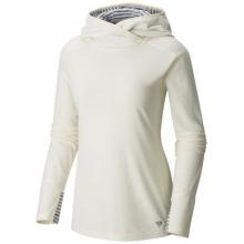 Women's Microchill Lite Pullover Hoody by Mountain Hardwear in Baton Rouge La