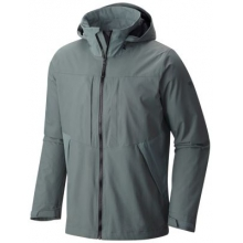 Radian Parka by Mountain Hardwear