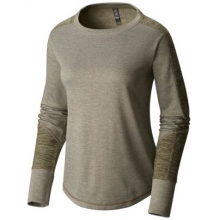 SnowChill Fleece Long Sleeve by Mountain Hardwear