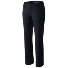 Women's Chockstone 24/7 Pant by Mountain Hardwear in Prince George Bc