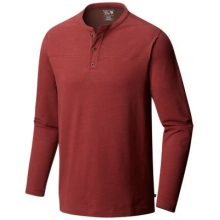 Men's Cragger Henley by Mountain Hardwear in Rogers Ar