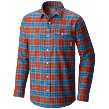 Drummond Long Sleeve Shirt