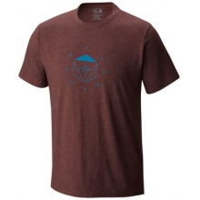 True North Short Sleeve T by Mountain Hardwear in Little Rock Ar