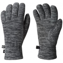 Women's Snowpass Fleece Glove by Mountain Hardwear