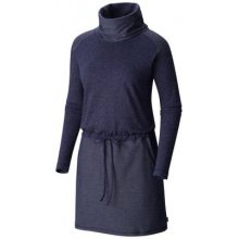 Shadow Knit Long Sleeve Dress by Mountain Hardwear
