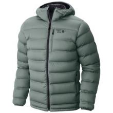 StretchDown Plus Hooded Jacket by Mountain Hardwear