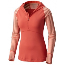 Women's Butterlicious Stripe Hoody