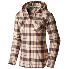 Stretchstone Hooded Long Sleeve Shirt