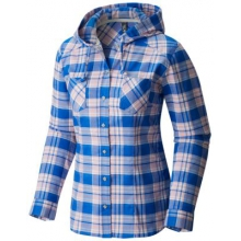 Stretchstone Hooded Long Sleeve Shirt by Mountain Hardwear in Paramus Nj