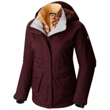 Snowburst Trifecta Jacket by Mountain Hardwear