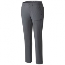 Women's Metropass Pant by Mountain Hardwear