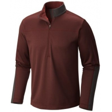 Kiln Fleece 1/4 Zip by Mountain Hardwear