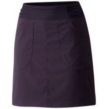 Women's Dynama Skirt by Mountain Hardwear in Corte Madera CA