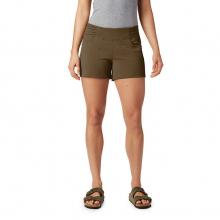 Women's Dynama Short by Mountain Hardwear in Eureka CA