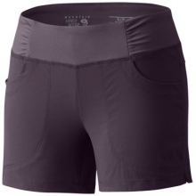 Women's Dynama Short by Mountain Hardwear in Alpharetta Ga