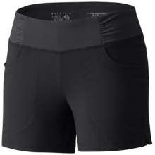 Women's Dynama Short by Mountain Hardwear in Prince George Bc