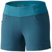 Women's Dynama Short by Mountain Hardwear in Colorado Springs Co