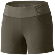 Women's Dynama Short by Mountain Hardwear in Champaign Il