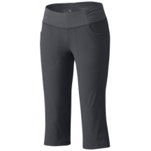 Women's Dynama Capri by Mountain Hardwear in Vancouver Bc