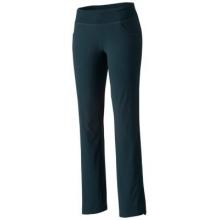Women's Dynama Pant by Mountain Hardwear in Corvallis Or