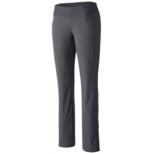 Women's Dynama Pant by Mountain Hardwear in Colorado Springs Co