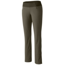 Women's Dynama Pant by Mountain Hardwear in Milford Oh