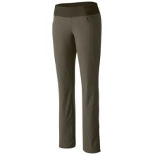 Women's Dynama Pant by Mountain Hardwear in Kirkwood Mo