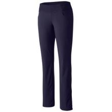 Women's Dynama Pant by Mountain Hardwear in Portland Me