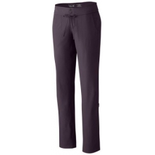 Women's Yuma Pant by Mountain Hardwear in Lexington Va