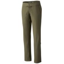 Women's Yuma Pant by Mountain Hardwear