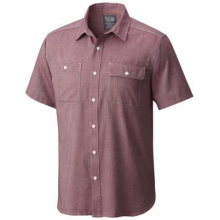 Drummond Utility Short Sleeve Shirt