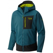 Men's Dragon Hooded Jacket by Mountain Hardwear
