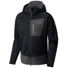 Men's Dragon Hooded Jacket by Mountain Hardwear in San Francisco Ca
