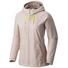 Women's Wind Activa Jacket by Mountain Hardwear