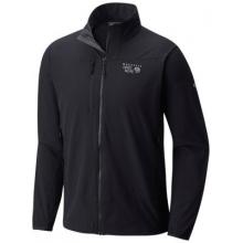 Men's Super Chockstone Jacket by Mountain Hardwear