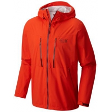Men's ThunderShadow Jacket by Mountain Hardwear