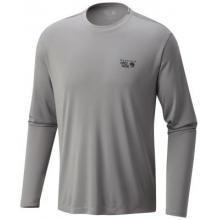 Men's Wicked Long Sleeve T by Mountain Hardwear in Tucson Az