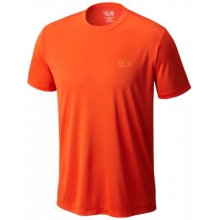 Men's Wicked Short Sleeve T by Mountain Hardwear