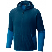 Men's MicroChill Lite Full Zip Hoody by Mountain Hardwear