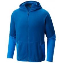 Men's MicroChill Lite Full Zip Hoody by Mountain Hardwear